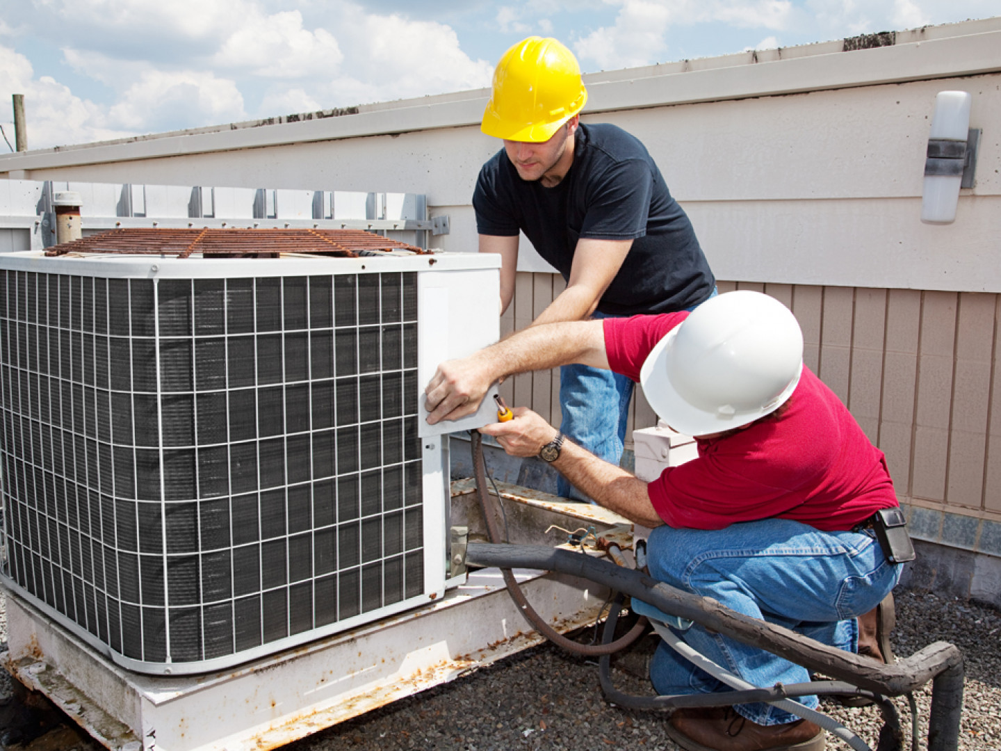 Breathe New Life Into Your Old HVAC System